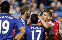 CHÍNH THỨC: Diego Costa bị treo giò 3 trận, Paulista thoát án phạt