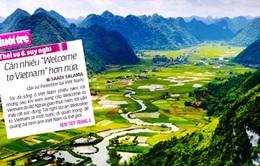 Du lịch Việt Nam: Cần nhiều hơn nữa những cách quảng bá hiệu quả