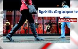 'Người tiêu dùng Việt Nam lạc quan hơn về tài chính cá nhân'