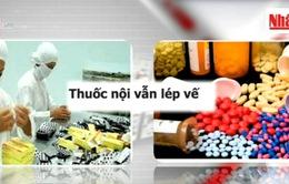 """Thị trường dược phẩm Việt Nam: Vì sao hàng nội vẫn """"lép vế""""?"""