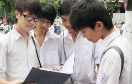 Trường Hà Nội - Amsterdam có điểm đầu vào lớp 10 cao nhất TP