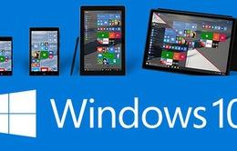 Windows 10 được nâng cấp miễn phí cho tất cả mọi người?
