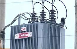 Nhu cầu sử dụng điện tăng nhanh