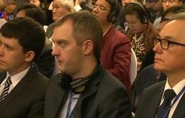 Gần 100 DN tham gia Diễn đàn kinh tế Việt Nam - LB Nga