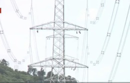 Gấp rút hoàn tất đường dây 500kV Sơn La - Lai Châu