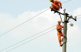EVN bảo dưỡng hệ thống điện miễn phí cho 7.500 hộ dân