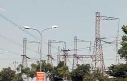 Đảm bảo an toàn lưới điện trong mùa khô