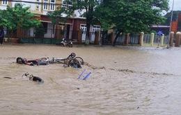 Điện Biên: Lũ quét gây thiệt hại khoảng 100 tỷ đồng