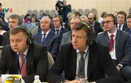 Diễn đàn DN Việt Nam - Belarus: Nhiều thỏa thuận giá trị được ký kết