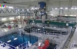 Châu Á có khả năngsản xuất điện hạt nhân tăng 2-5 lần
