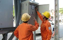 Điện lực Hà Nội đề nghị người dân tham gia giám sát ghi số công tơ