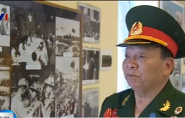 Ký ức khó quên của những người lính tham gia chiến dịch Điện Biên Phủ
