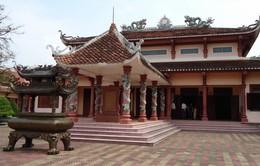 Đền thờ Tây Sơn Tam Kiệt được công nhận di tích quốc gia đặc biệt