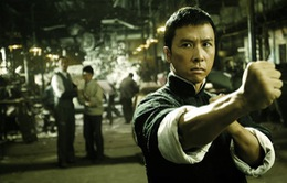 Diệp Vấn 3 - Phim võ thuật cuối cùng của Chung Tử Đơn?