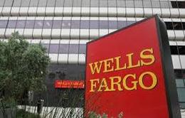 Trục lợi từ tài khoản khách hàng, Wells Fargo bị điều tra