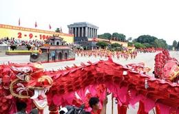 10 sự kiện văn hóa, thể thao, du lịch tiêu biểu năm 2015