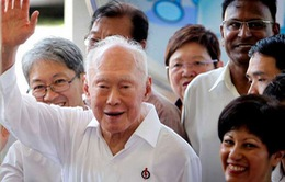Lý Quang Diệu – Nhà kiến thiết kinh tế Singapore