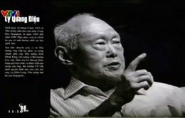 """Sách hay: """"Lý Quang Diệu bàn về Trung Quốc, Hoa Kỳ và thế giới"""""""