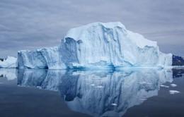 NASA cảnh báo tảng băng 10.000 năm tuổi ở Nam Cực có nguy cơ tan chảy