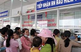 TP.HCM kiến nghị trẻ điều trị ngoại trú được hưởng BHYT
