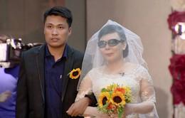 Điều ước thứ 7: Rơi nước mắt đám cưới của đôi vợ chồng nghèo