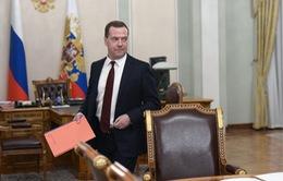 Nga công bố kế hoạch chống khủng hoảng trị giá 35 tỷ USD