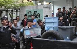 Thái Lan bắt giữ 3 phụ nữ liên đới vụ nổ bom bến cảng Sathon