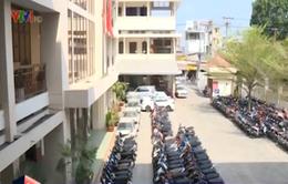TP. HCM: Đình chỉ 3 thángđào tạo lái xe đối với một trường dạy nghề