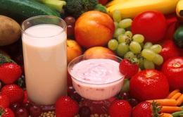 10 dấu hiệu mất cân bằng dinh dưỡng