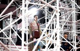 BST Xuân/Hè 2015 của hãng thời trang nổi tiếng Dior