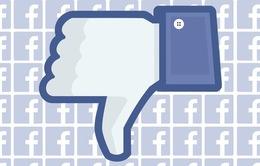 Nút Dislike sẽ sớm có mặt trên Facebook