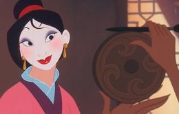 Cinderella đạt doanh thu khủng, Disney làm phim điện ảnh Hoa Mộc Lan