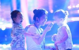 Ngắm cặp sinh đôi cực đáng yêu nhà Diva Hồng Nhung