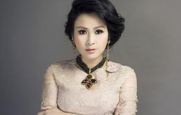 Thanh Lam làm giám khảo trong chung kết Vietnam Idol