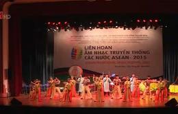 Lần đầu tiên Việt Nam tổ chức Liên hoan Âm nhạc truyền thống các nước ASEAN