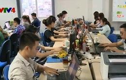 Co-working space - môi trường làm việc mới cho dân công sở