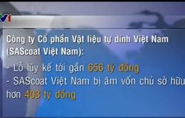 Công ty Vật liệu tự dính Việt Nam có dấu hiệu chuyển giá