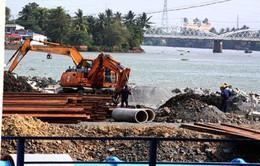 Phó Thủ tướng Hoàng Trung Hải yêu cầu kiểm tra dự án lấp sông Đồng Nai