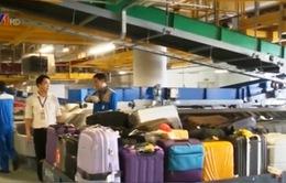 Kiểm tra an ninh tại 3 Cảng hàng không Quốc tế lớn
