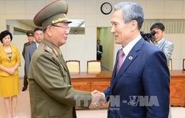 Căng thẳng trên bán đảo Triều Tiên hạ nhiệt