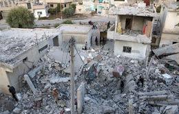 Quốc hội Anh sẽ bỏ phiếu về chiến dịch không kích IS tại Syria