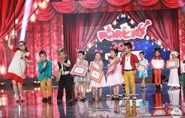 Đồ Rê Mí 2015: Lộ diện top 6 thí sinh vào vòng Liveshow