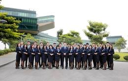 Tàu thanh niên Đông Nam Á – Nhật Bản (SSEAYP) 2015 chính thức nhổ neo