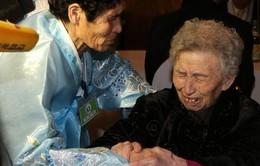 Hai miền Triều Tiên đề xuất đoàn tụ các gia đình ly tán