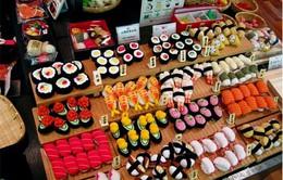 Nhật Bản thu hàng tỷ Yên mỗi năm từ mô hình món ăn