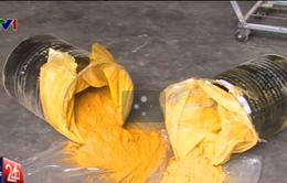 Phát hiện 7 công ty sản xuất thức ăn chăn nuôi chứa chất cấm