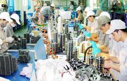 Doanh nghiệp thành lập mới trong tháng 10 tăng mạnh