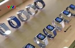 Doanh thu lớn nhất của Apple Store từ nhóm người trên 65 tuổi