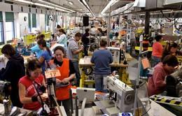 Doanh nghiệp Mỹ kém lạc quan về tương lai