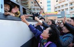 Triều Tiên - Hàn Quốc họp bàn về đoàn tụ gia đình ly tán